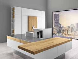 BON TON BY OFFICINA DESIGN ARREX LE CUCINE Eklektik