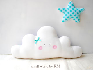 Mundo Raquel Nursery/kid's roomAccessories & decoration