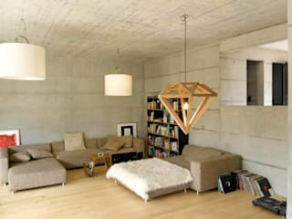 Sub & Add:  Wohnzimmer von Marty Häuser AG