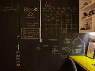 Escritório de Arquitetura Passo3: Escritórios  por Passo3 Arquitetura
