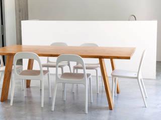 Casas de estilo minimalista de GRAZIANI & DICEMBRINO Minimalista
