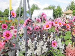 Exhibitions & Trade Shows A Place In The Garden Ltd. Garden Plants & flowers