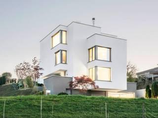 Two Face:  Häuser von Marty Häuser AG