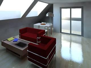 Casa Monte da Lapa:   por Marta d'Alte Arquitetura