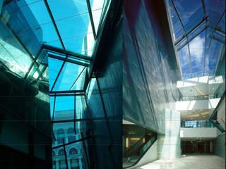 Federation square  :  in stile  di Studio Terragni