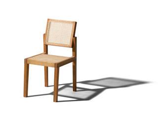 Cadeira Parruda por o rodrigo que fez Minimalista