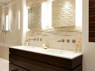 Bathroom by Residence Interior Design Ltd, Modern