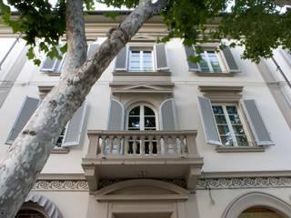 archbcstudio Klassische Häuser