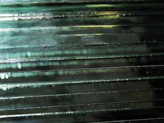 de Isaac Glass Moderno
