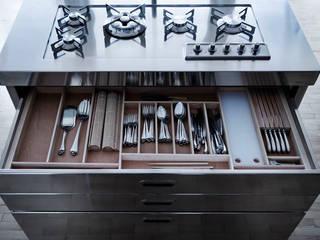ALPES INOX: Produzione cucine a Bassano del Grappa (VI) Italia | homify