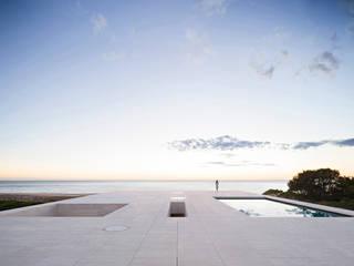 modern Pool by Alberto Campo Baeza