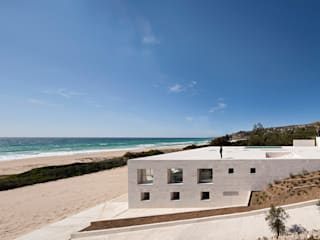 moderne Häuser von Alberto Campo Baeza