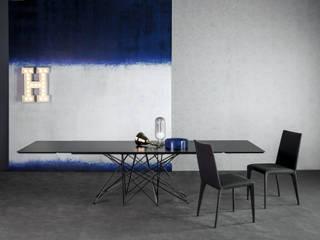 modern Dining room by BARTOLI DESIGN