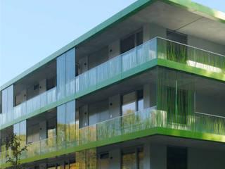 by SEHW Architektur GmbH Minimalist