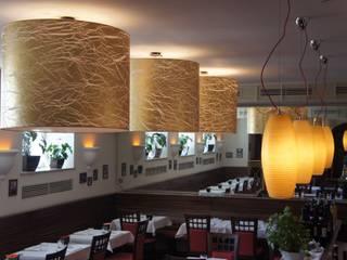 gastronomie lichtplanung Ausgefallene Geschäftsräume & Stores von lichtundobjektberatung.de Ausgefallen