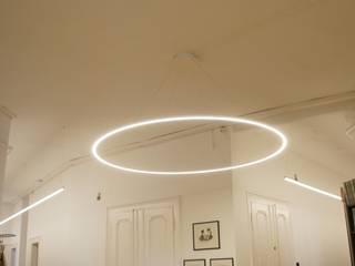 büro lichtplanung Geschäftsräume & Stores von lichtundobjektberatung.de