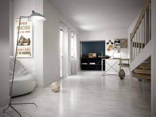 Interior Visualization: Studio in stile  di 3DCanva