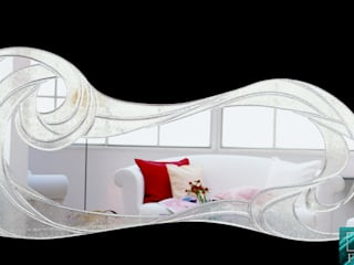 Exclusive Mirrors by Mirror Fabbrica