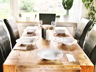 dining table edictum - UNIKAT MOBILIAR 餐廳桌子