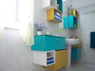 Arreda Progetta di Alice Bambini:  tarz Banyo