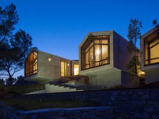 Maison NB NBJ Architectes