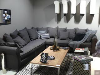 Canapé modulable et personnalisable par Canapé Inn Classique