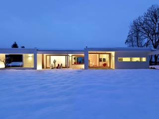 房子 根據 Damilano Studio Architects