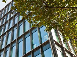 Novartis WKL 132 Bürogebäude von OOS