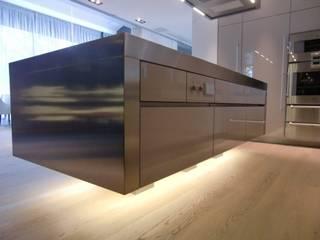 Küche Küche von Christine Etschmann Johannes Noack