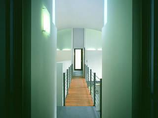 Wohnen Moderne Häuser von Christine Etschmann Johannes Noack Modern