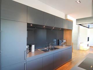 Küche Moderne Küchen von Christine Etschmann Johannes Noack Modern
