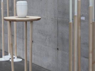 inter | section Klassische Veranstaltungsorte von Lisa Merk Produktdesign Klassisch