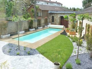 Ledoux Jardin