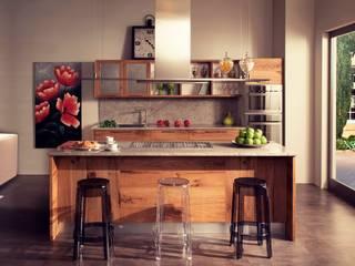 DIEGI SNC KitchenBench tops