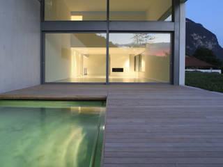 ทันสมัย  โดย Biffar GmbH & Co. KG, โมเดิร์น