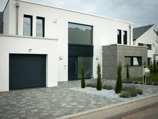 Biffar Fenster aus Aluminium Biffar GmbH & Co. KG Fenster & TürFenster