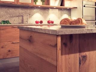 Keuken door DIEGI SNC