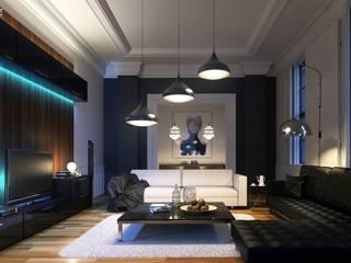 3D VISUALISATION STILLS :   by CLASS APART (furniture.interiordesign)
