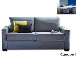 Canapé lit personnalisable Prêt à Rêver par Canapé Inn Classique