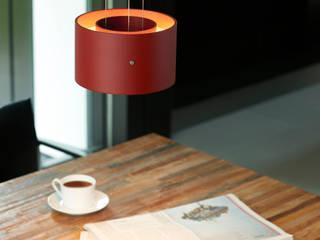 TROFEO, LED-Pendelleuchte: modern  von OLIGO Lichttechnik GmbH,Modern