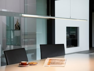 LISGO SKY, LED-Leuchtenfamilie: modern  von OLIGO Lichttechnik GmbH,Modern