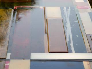 Tquadro 12:  in stile  di Architetto Gennaro Comunale