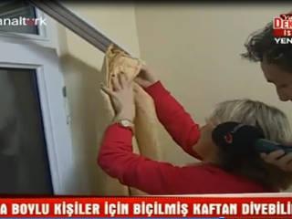 modern  by AKILLI KORNİŞ MONORAY, Modern