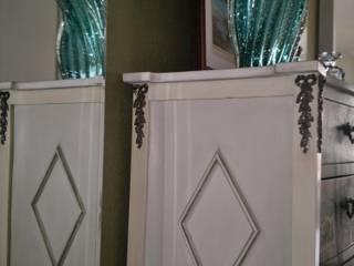 de estilo  por Kika Prata Arquitetura e Interiores., Clásico