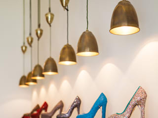 Charlotte Olympia Proyectos comerciales de Coupdeville