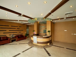Commercial Projects :   by Vijay Kapur Designs