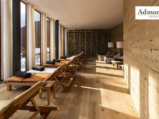 Admonter im Falkensteiner Hotel Schladming:   von Admonter Holzindustrie AG