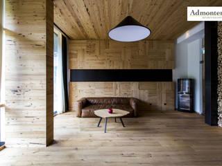 Admonter Holzindustrie AG Paredes y pisosRevestimientos de paredes y pisos