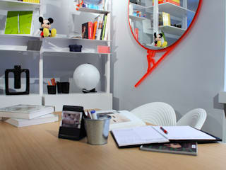 Roby's story 1 - Mirror | Raro Design Collection. Roberto Nicolò HogarAccesorios y decoración