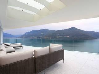 من Aldo Rampazzi Studio di Architettura حداثي